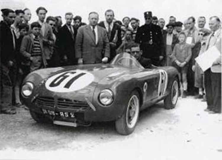 24 Heures Du Mans Banque Dimages